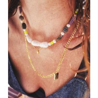 iloveblossom WALKING ON SUNSHINE Halskette