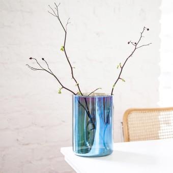 FUNDAMENTAL BERLIN – BENZIN Breite Vase