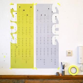 sperlingB _ Kalender 2021/2022 _ 24 Monate _ beidseitig