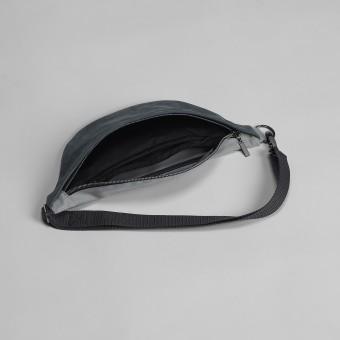 VANOOK – Bauchtasche mit Innentasche Teal