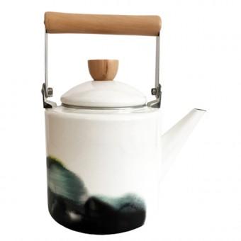 nuukk Aquarell Teekanne