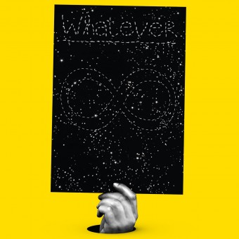 """Rocket & Wink   Whatever """"Infinity"""" Artbook   Limited Edition"""
