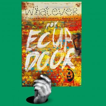 """Rocket & Wink   Whatever """"Por Ecuadoor"""" Artbook   Limited Edition"""