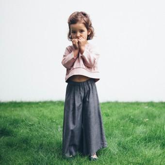 Von mignon - Die curious Kinderhose