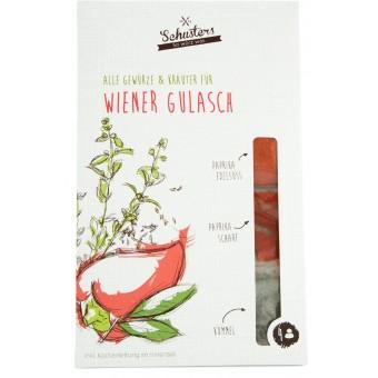Schusters Würzerei Wiener Gulasch