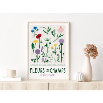 typealive / Print / Wildflowers
