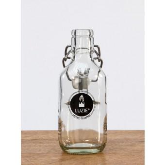 LUZIE Bügelflasche (Zubehör für Öllampe LUZIE)