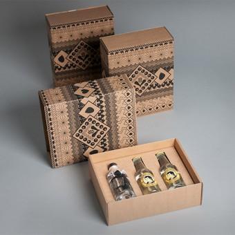 Gin&Tonic - Geschenkbox (0,2l)
