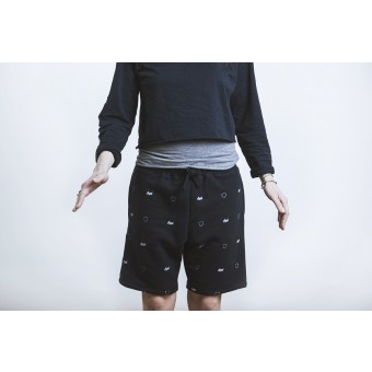 Suol All-Over Shorts