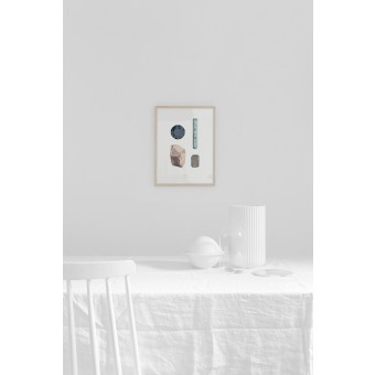 Coco Lapine Design 'Precious Finds no.1' Fine Art Print