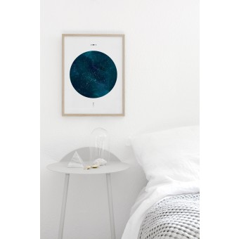 Coco Lapine Design 'Above' Fine Art Print