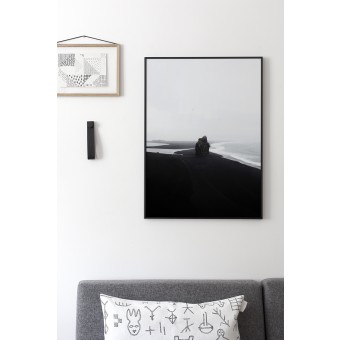 Coco Lapine Design Black Beach