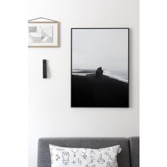 Coco Lapine Design Black Beach