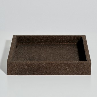 mused - ABSOLUTELY CORK TRAY