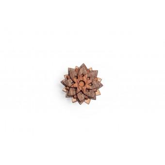 African Flower von BeWooden