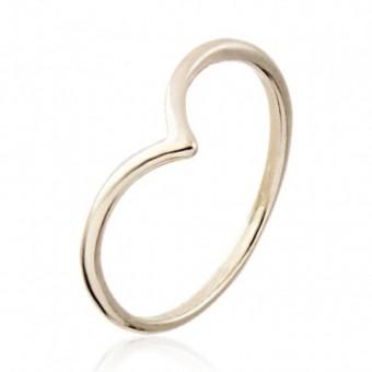 Anoa Ring 'feine Spitze'