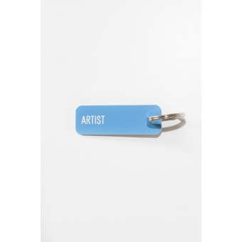 Ingmar Studio // Keytag Artist