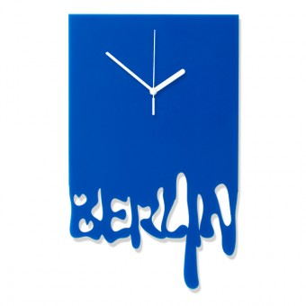 STUDIO MUNIQUE All City Clocks