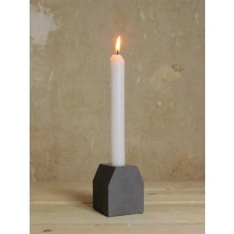 Lalupo Betonbude_Scheune Kerzenhalter aus Beton