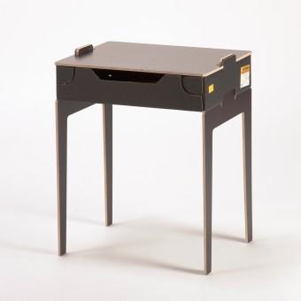 Büro für Formentwicklung Zu Tisch Beistelltisch