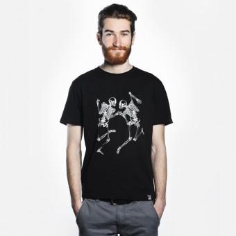 Bon Matin Skelette No. 4 T-Shirt