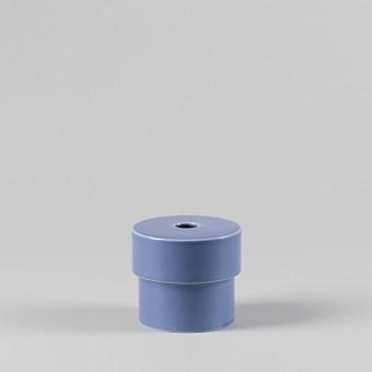 BONNEN. Modulare Vase IO - X Aufsatz