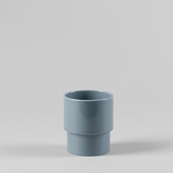 BONNEN. Modulare Vase IO - Z Aufsatz