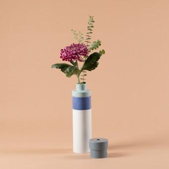 BONNEN. Modulare Vase IO - Set XYZ