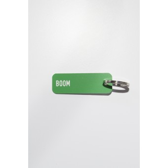 Ingmar Studio // Keytag Boom