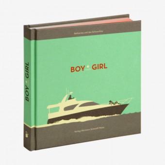 Verlag Hermann Schmidt Boy meets Girl