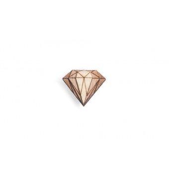 Diamond Lapel von BeWooden