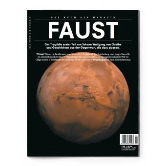 Das Buch als Magazin - Faust I - Der Tragödie erster Teil