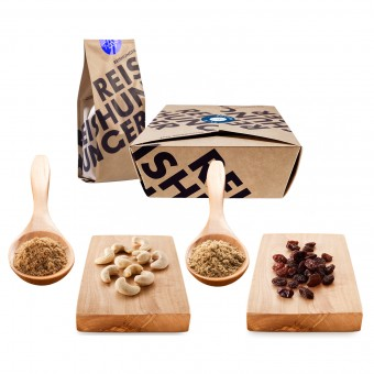 Reishunger Bulgur Salat Box