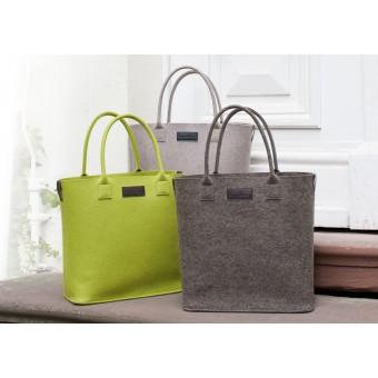 Shopper Royale - Filz (verschiedene Farben)