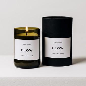 Calma Candle Co. Duftkerze Flow