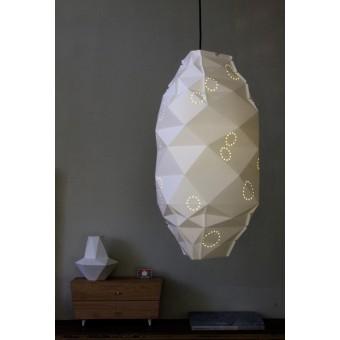 Lampionade Circulus-Papierlampion
