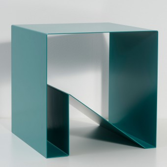 mused - CUBO - green