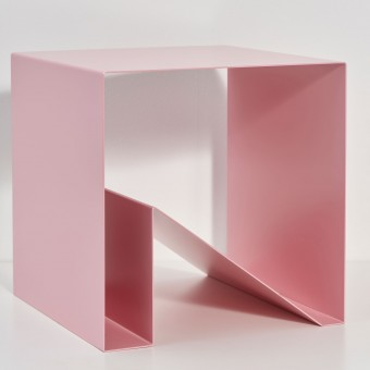 mused - CUBO - light pink