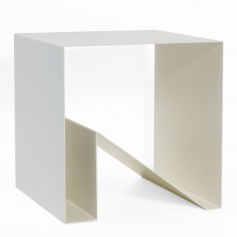 mused - CUBO - white