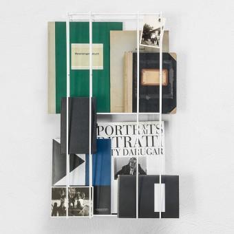 Regal COVER SMALL von Alex Valder für details produkte