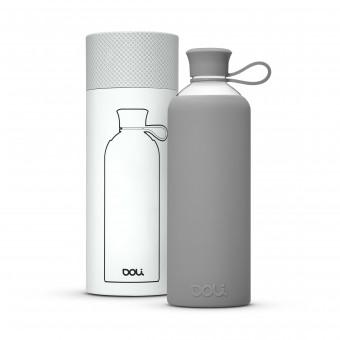 Doli - Titanium Trinkflasche aus Glas 550ml