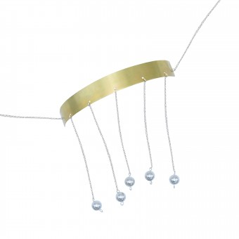 IAAI Drape Halsband