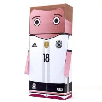 DUDE F.C. - Die Mannschaft - Toni Kroos