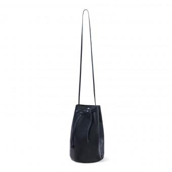 Bucket Bag EBBA von ElektroPulli - Schwarz