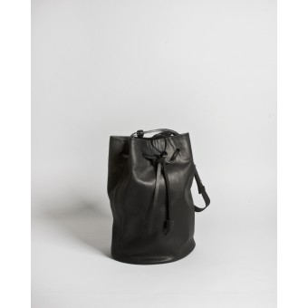 elevenelephant Bucket Bag Otame black