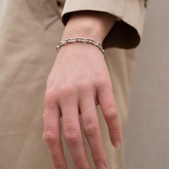 Fünf Bracelet Gelang