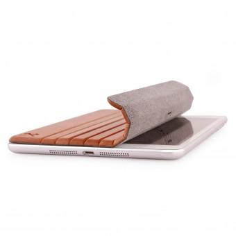 Woodcessories - iPad Mini 1-3 Echtholz Smart Cover