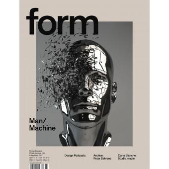 form Nº 266. Man/Machine.