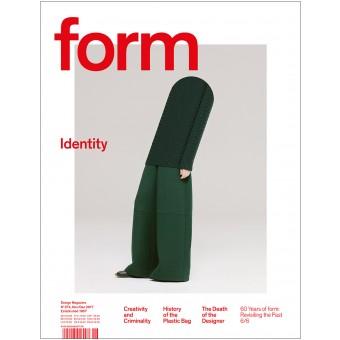 form N° 274. Identity