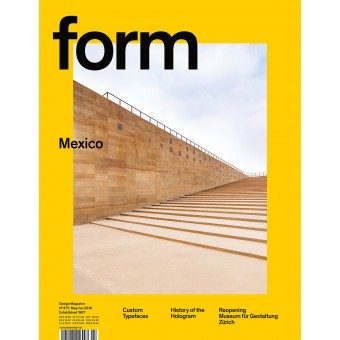 form N° 277 Mexico